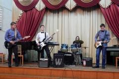 Группа Muzplay