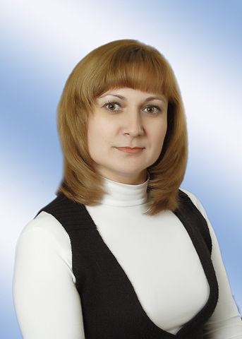 Санина Н.В.