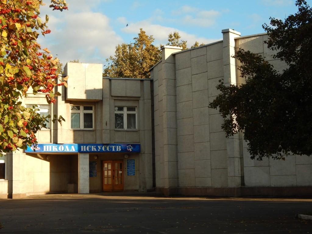 школа здание фото 31